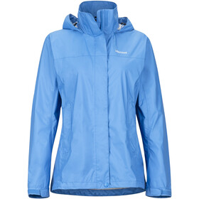 Marmot W's PreCip Jacket Lakeside